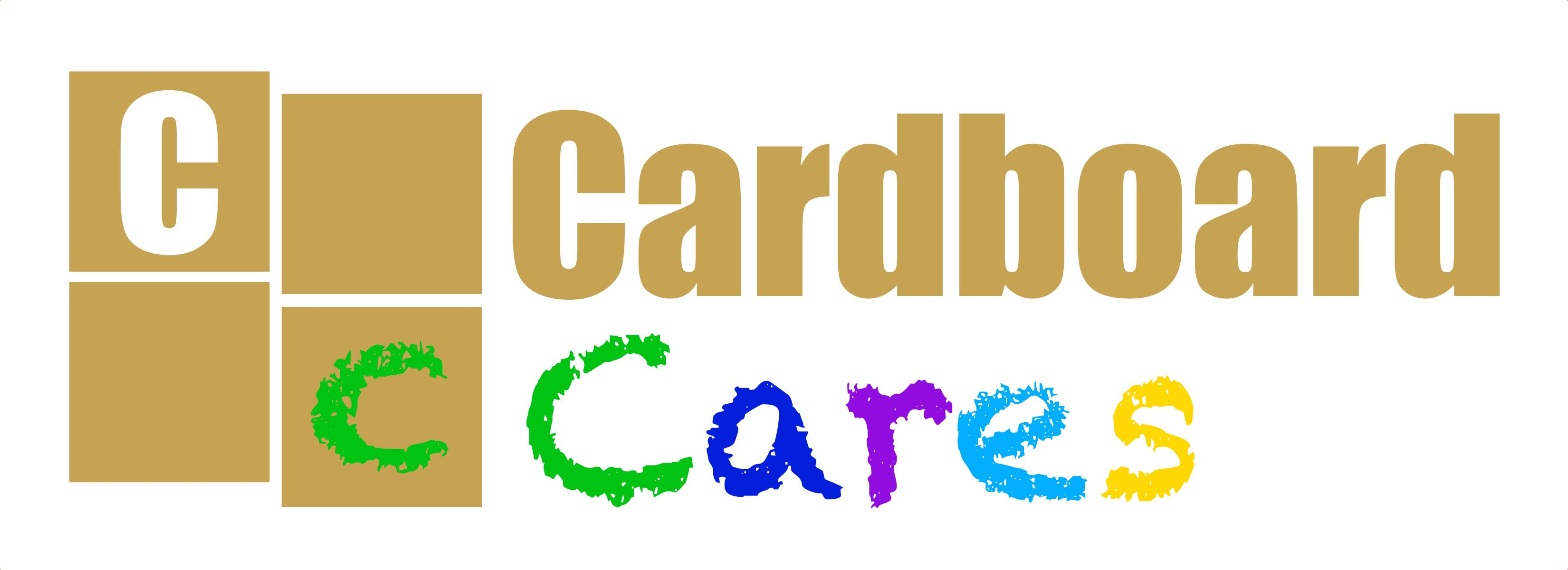 Cardboard Cares